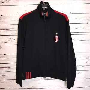 Adidas AC Milan men's jacket